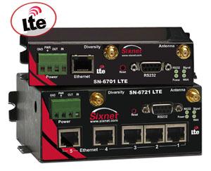 IndustrialPro6000LTE
