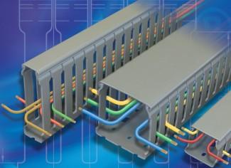 Admirable Altech Corp Wire Duct Textrol Incorporated Wiring Cloud Inamadienstapotheekhoekschewaardnl